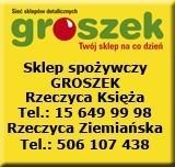 logo groszek